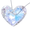 Truly In Love Heart 18mm Aurora Borealis Crystal